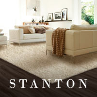 Featuring area rugs from Stanton.
